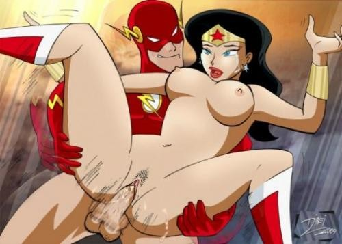 Black Widow Marvel Hentai